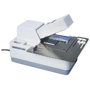 インプリンター用インクローラー インプリンターヨウインクローラー IP-2000・KP-2000ヨウ 青(P)(19-5335-01-01)【1個単位】 drmart