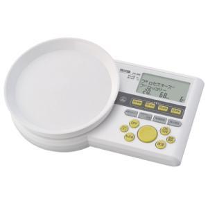 カロリースケール CK-005(ホワイト)カロリースケール(20-2270-00)【1台単位】|drmart