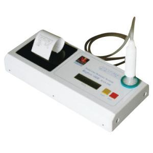 口臭測定器 リフレスHR コウシュウソクテイキリフレスHR(23-2649-00)BAS-108【1台単位】|drmart