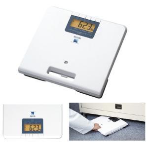 業務用デジタル体重計(検定品) デジタルタイジュウケイケンテイヒン WB-260A(23-3005-00)【1台単位】|drmart