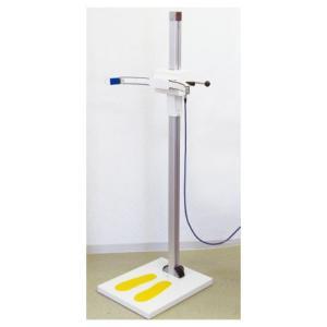 自動腹囲測定装置 ジドウフクイソクテイソウチ(23-5337-01)【1台単位】|drmart