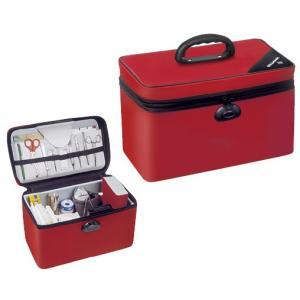 救急カバンイージーケース 1.00.417(レッド) キュウキュウカバンイージーケース(23-6794-00)【1個単位】|drmart