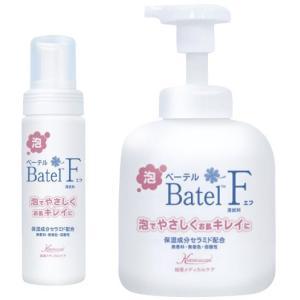 泡ベーテルF 清拭料 アワベーテルF BF01(150ML)(24-2185-00)【1本単位】|drmart