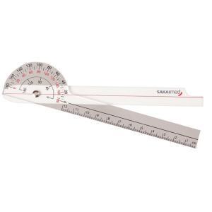 プラスチック角度計  Goniometer SPR-625R(sa5220205)