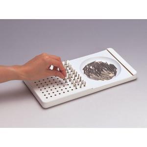 オコナー巧緻テスト  O'Connor Finger Dexterity Test 7520(sa5340225)|drmart