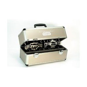 FUTABA オリジナルキャリングボックス(2個)|droneparts