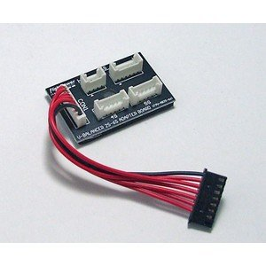 マルチ変換コネクターPCBボード|droneparts