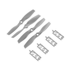 APC 5x4.3E FPVドローン用電動プロペラ4本セット 【メール便可】 droneparts