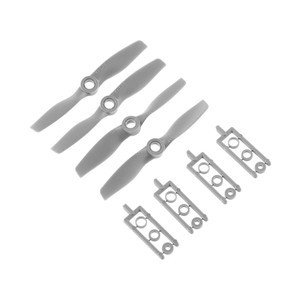 APC 4x4.5E FPVドローン用ブルノーズ・プロペラ4本セット 【メール便可】 droneparts
