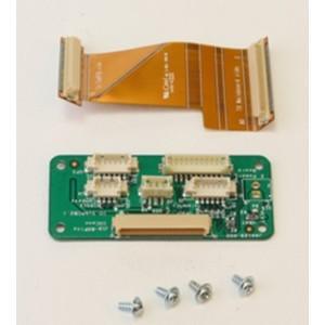 インテル・エアロRTFドローン用スペアPCBボード+80 pinFPC YUNAERO118 【メール便可】|droneparts
