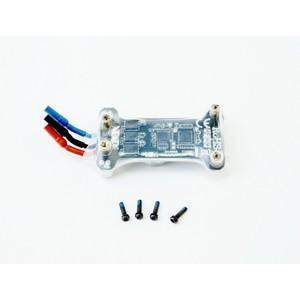 インテル・エアロRTFドローン用スペアESC(白色LED) YUNAERO101 【メール便可】|droneparts