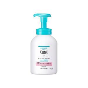 手でやさしく洗いたい方に。泡で出るタイプのボディウォッシュ。 肌の必須成分「セラミド」を守りながら、...