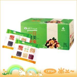 一日健美堅果 25g×15袋入(3G CARE...の関連商品6