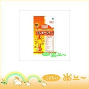 小林製薬 マルチビタミン 30粒 「サプリメント」|drug-pony