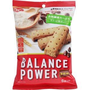 バランスパワー 全粒粉(チョコチップ入り)2本...の関連商品3