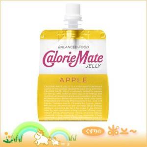 (※同梱不可※)カロリーメイトゼリー アップル...の関連商品6