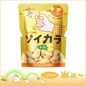 ソイカラ チーズ味×6個(大塚製薬)(4987035524113)|drug-pony