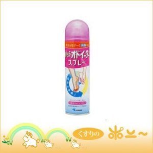 Missオドイータースプレー 150ml(小林製薬)(4987072015599)|drug-pony