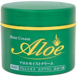 アロエモイストクリーム 160g(井藤漢方製薬)(4987645192153)|drug-pony