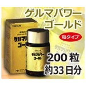 ゲルマパワーゴールド|drug-yanagawa