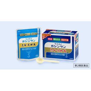 <恵命堂> 恵命我神散 徳用100g×4 スプーン付き 【第2類医薬品】