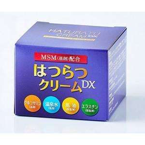 はつらつクリーム DX 80g 芳香園製薬|drug-yanagawa
