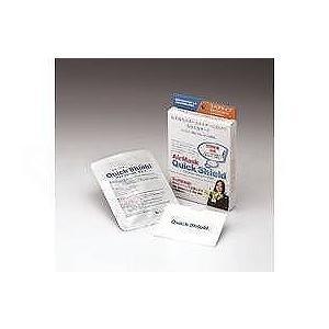 【72個セット】クイックシールド エアマスク スペアタイプ(詰替え用) 【メーカー直送】【返品交換・キャンセル不可品】 drug