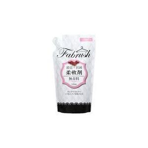 ファブラッシュ柔軟剤 無香料替540ml アドグッド|drug