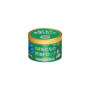 おとなの肝油ドロップ 120粒 野口医学研究所|drug