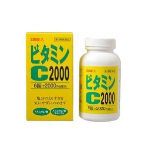 【第3類医薬品】ファイミンC2000 330錠|drug