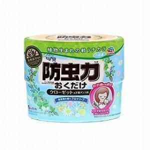 ピレパラアース 防虫力おくだけ 消臭プラス 柔軟剤の香りアロマソープ|drug