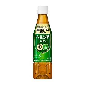 花王 ヘルシア緑茶 350mlx24 スリムボトル|drug