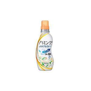 花王ハミングファイン ヨーロピアンジャスミンソープの香り 570ml 本体|drug