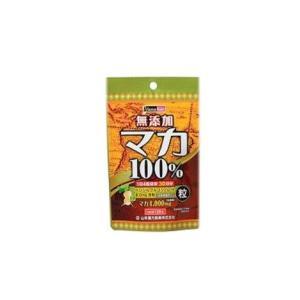 山本漢方 マカ粒100% 120錠|drug