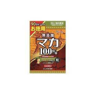 山本漢方 お徳用マカ粒100% 360錠|drug