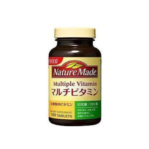 ネイチャーメイド マルチビタミンファミリーサイズ 100粒|drug