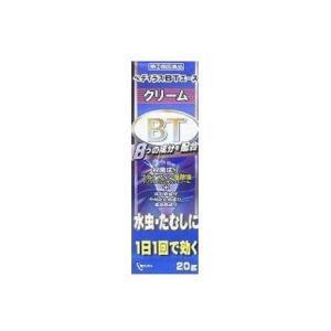 【第(2)類医薬品】ペディラスBTエースクリーム 20g  奥田製薬|drug