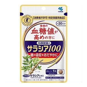小林サラシア100 60粒の関連商品10