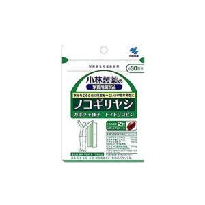 小林製薬 ノコギリヤシ 60粒(30日分)|drug