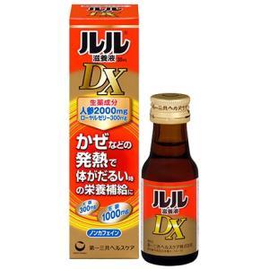 【指定医薬部外品】ルル滋養液DX 30ml 第一三共ヘルスケア drug