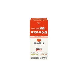【第2類医薬品】マスチゲン錠 30錠|drug