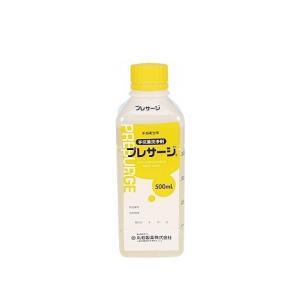 非抗菌洗浄剤 プレサージ 500mL 丸石製薬|drug