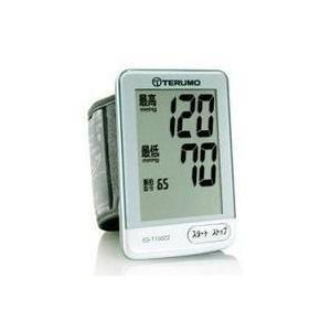 テルモ 手首式デジタル血圧計 ES-T100ZZ テルモ|drug