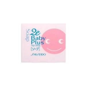 資生堂 2e(ドゥーエ) ベビー ソープ 100g 固形石鹸 drug