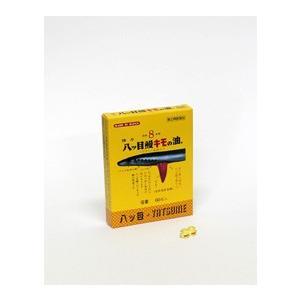 【第2類医薬品】八ッ目鰻キモ油 60球 八ツ目製薬|drug