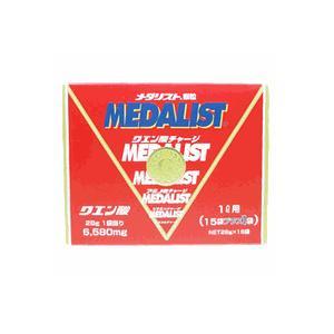 クエン酸飲料 アリスト メダリスト 1L用 16袋|drug