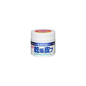 ももの花薬用乾燥皮フクリーム 70g|drug