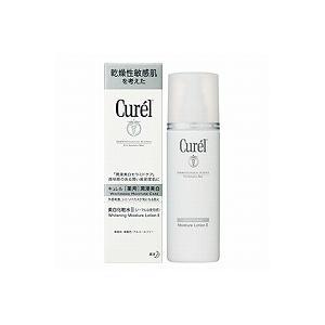 花王 キュレル 美白化粧水 2 140mL 【ノーマルな使用感】|drug
