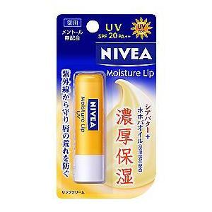 ニベア モイスチャーリップ UV|drug