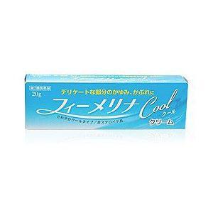 フィーメリナクール 20g 新新薬品【第2類医薬品】|drug